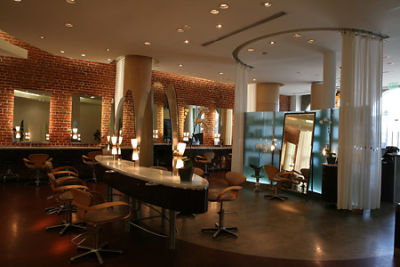 Prive NY Salon