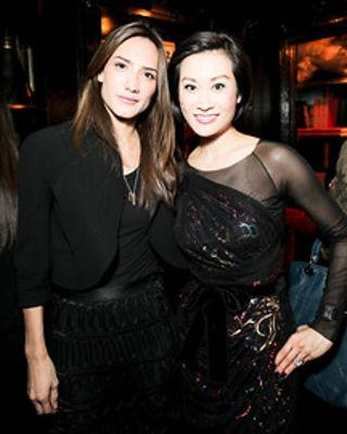 Zani Guggelmann, Ida Liu