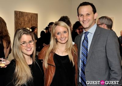 Amy Merrill, Emily Brilliant, Jason Rosenblatt