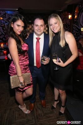 Jennie Durkovic, Ross Fox, Jessica Levy