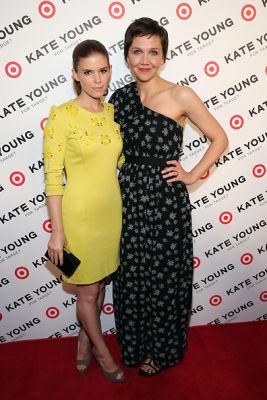 Kate Mara, Maggie Gyllenhaal