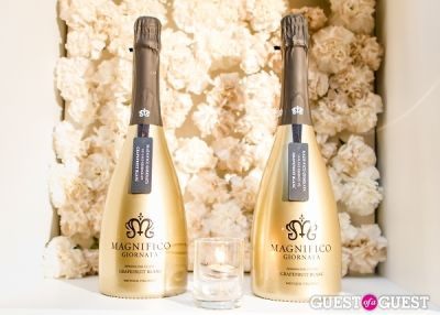 Magnifico Giornata's Infused Essence Collection Launch