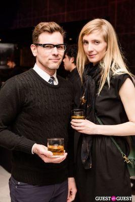 Matthew Egan, Erin Albrecht
