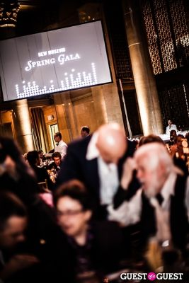 NEW MUSEUM Spring Gala Honoring Christian Marclay