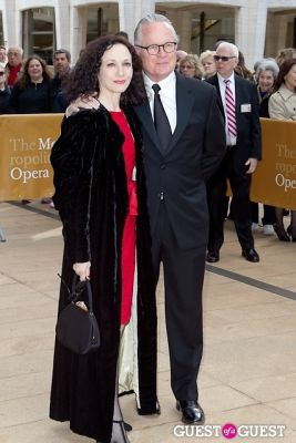 Bebe Neuwirth, Chris Calkins