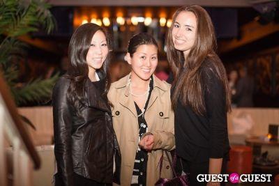 Jeana Chung, Karen Lee, Melissa Howard