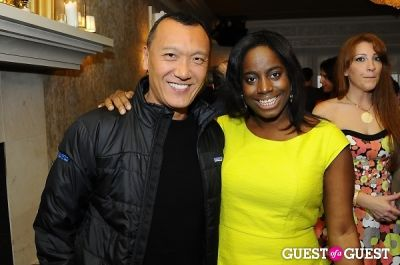 Joe Zee, Suminidi Peiris