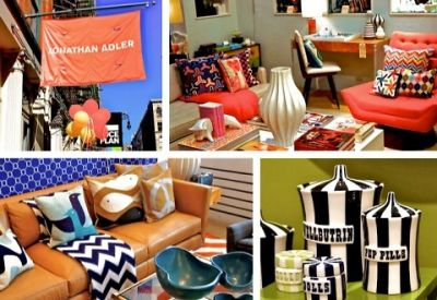 Jonathan Adler Sample Sale
