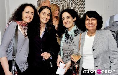 Lucia Carbone, Valentina Vincenzini, Federica Franze, Irame Decosta