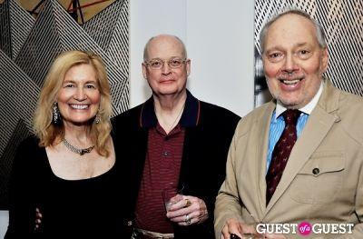 Sara Beth Shrager, Rodney Hilton Brown, David Stone