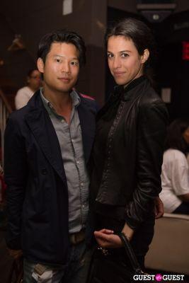 Sean Tao, Abbey Drucker