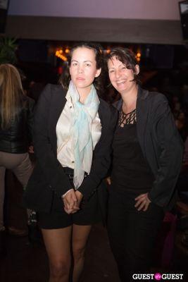 Shiva Lynn Burdos, Nicole Cohen