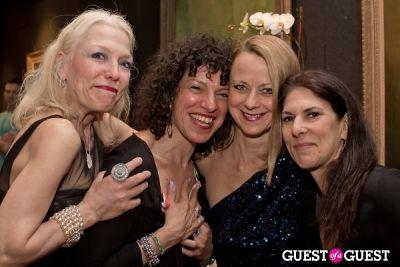 Grace Forster, Maria Milito, Karen Biehl, Amy Sacks
