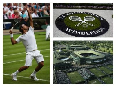 5 Tips On Hosting The Perfect Wimbledon Viewing Party