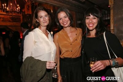 Wendy Burns, Jennifer Powell, Caroline Wethington