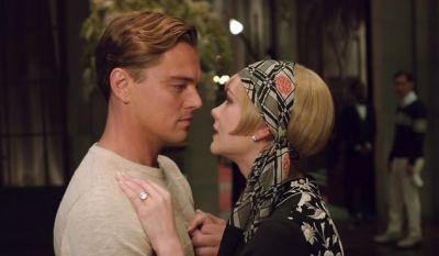 Jay Gatsby, Daisy Buchanan