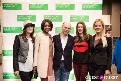 Marissa Schneider, Helena Andrews, Ari Hoffman, Kate Bennett, Susanna Quinn
