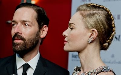 Michael Polish, Kate Bosworth