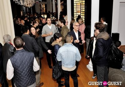 The Blackbody Showroom NYC Launch