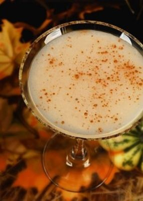 8 Fall Cocktails From Hotels Around The US