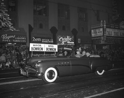 #TBT: Hollywood Boulevard's Frolic Room, 1949