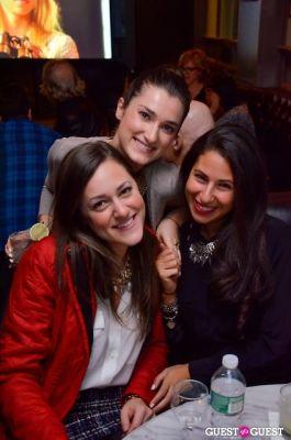 Amy Fertig, Charlotte Sandler, Rebecca Teboul