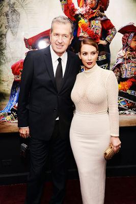 Mario Testino, Kim Kardashian