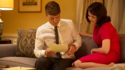 Killing Kennedy: Ratings Soar But Missed The Mark
