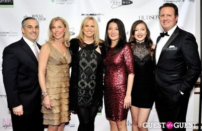 Champagne & Song Gala