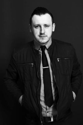 DJ Dimitry Mak