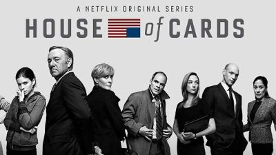 HERE IT IS: House of Cards Season 2 Trailer!!!