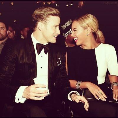 Justin Timberlake, Beyonce