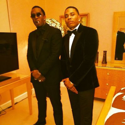 P.Diddy, Nelly