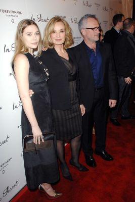 Elizabeth Olsen, Jessica Lange, Charlie Stratton