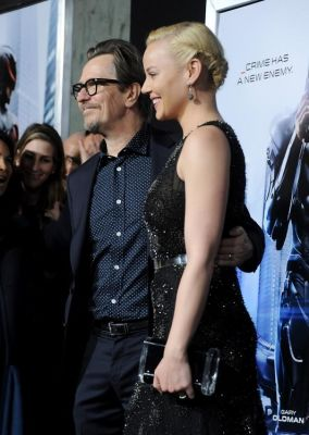 Gary Oldman, Abbie Cornish