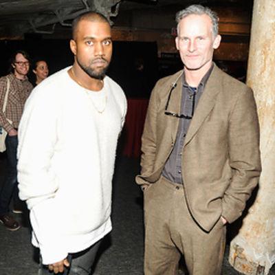 Kanye West, Matthew Barney