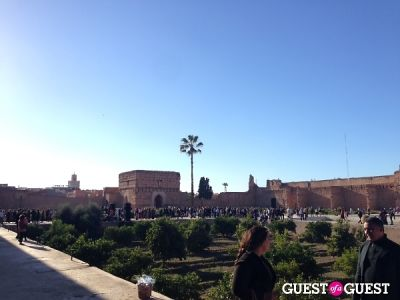 2014 Marrakech Biennale