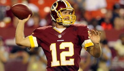 Redskins' QB Kirk Cousins Equates Homosexuality To Sinning
