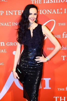 Remembering L'Wren Scott, The Model, Designer & Fashion Icon