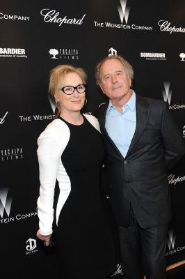 Meryl Streep, Don Gummer