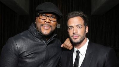 Tyler Perry, William Levy