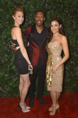 Whitney Port, Nick Cannon, Jenna Dewan-Tatum