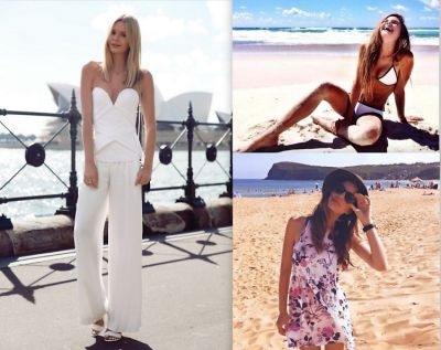Bloggers Down Under: 6 Stylish Australians To Follow Now