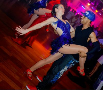 5 Salsa Dancing Lessons To Get Sassy In The City