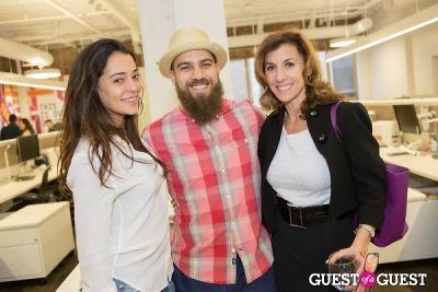 Natalie Martinez, Jason Esquenazi, Laura Grayson