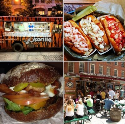10 NYC Food Trucks To Look Out For This Season