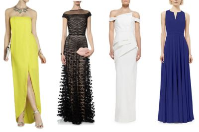 White House Correspondents' Weekend: 8 Evening Gowns That Are A Perfect Fit