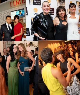 The Official White House Correspondents' Weekend Party Guide!