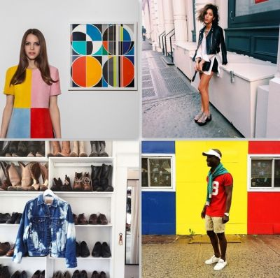 CFDA Fashion Instagrammer Of The Year