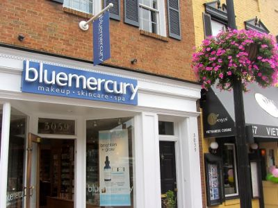 Inside Bluemercury: Our Visit To The Acclaimed Georgetown Beauty Shop